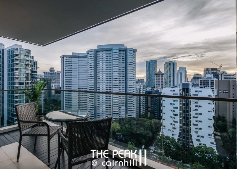 The Peak @ Cairnhill 2, Luxury Home Singapore