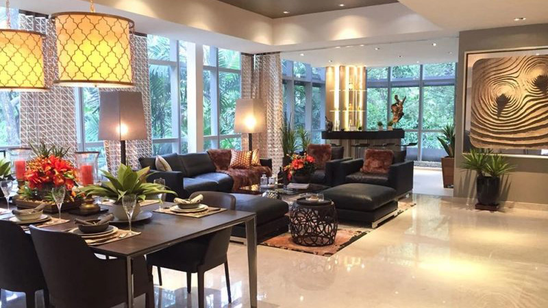 Gramercy Park, Luxury Home Singapore