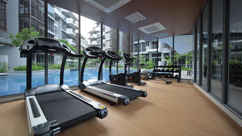 Mon Jervois, Luxury Home Singapore