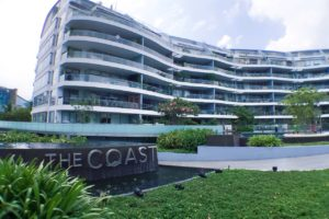 Sentosa Cove, The Coast @ Sentosa