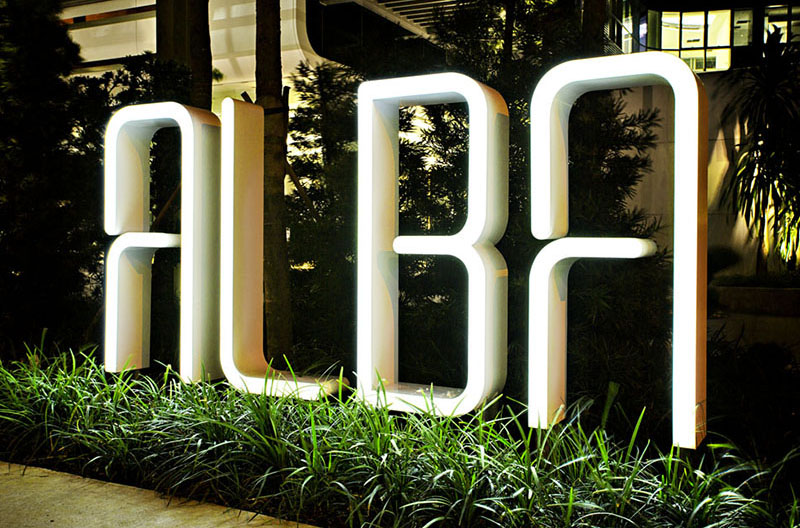 Alba, Luxury Home Singapore
