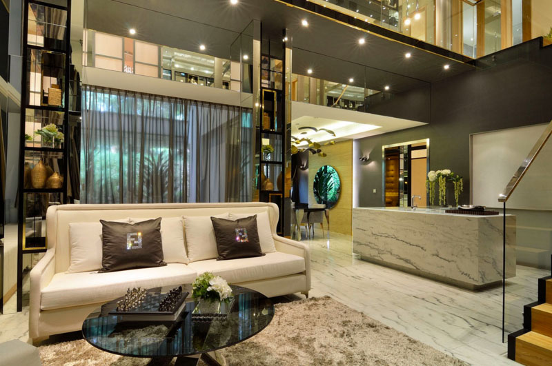Skyline Orchard Boulevard, Luxury Home Singapore
