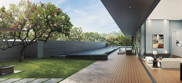 Lloyd SixtyFive, Luxury Home Singapore