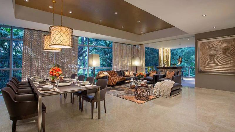 Gramercy Park, Luxury Home Singapore