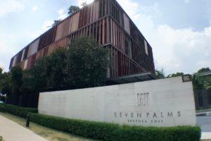 Sentosa Cove, Seven Palms