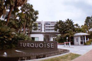 Sentosa Cove, Turquoise